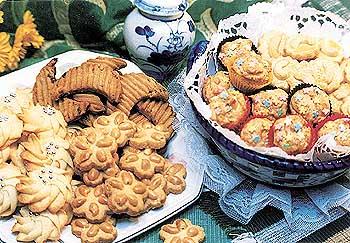Ruby's Cookies
